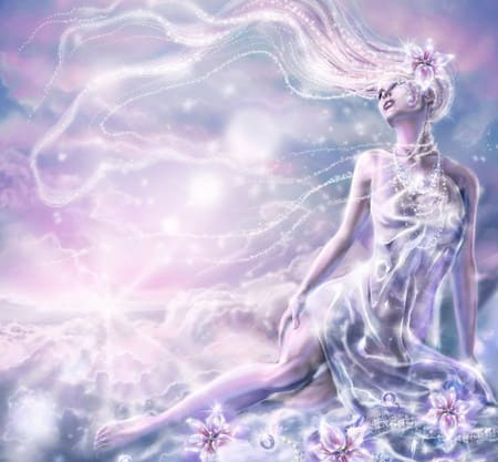 自分軸の確立と自分の中心に愛と光を