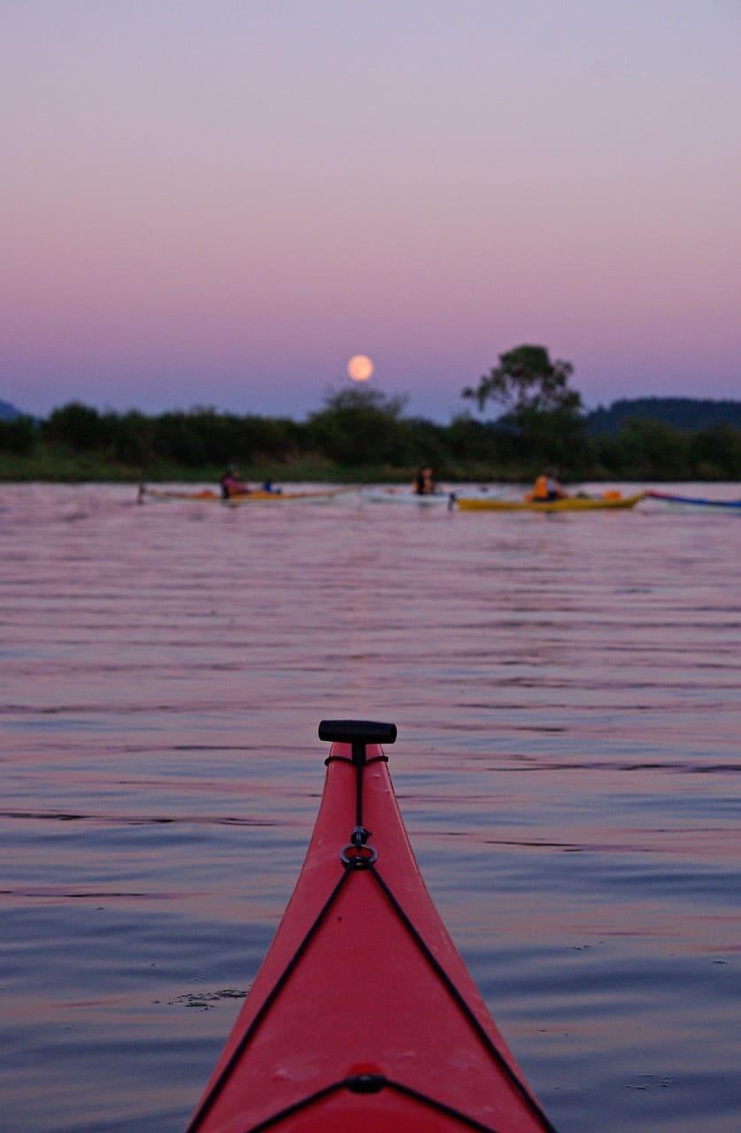 2021年8月22日スタージョンムーン・水瓶座満月